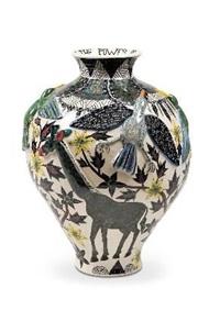 vase by ardmore ceramics