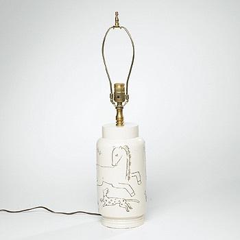 lamp base by waylande gregory
