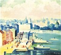 stockholm by bajo gyula