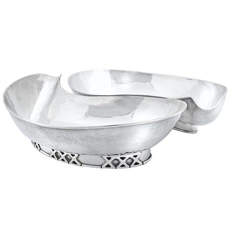 yin yang bowls pair by william nicholas frederick on artnet