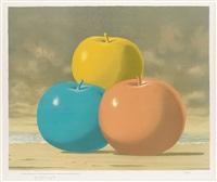 René Magritte Auction Results - René Magritte on artnet