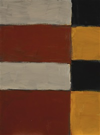 untitled (7.6.91) by sean scully