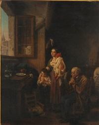 la preghiera by domenico scattola