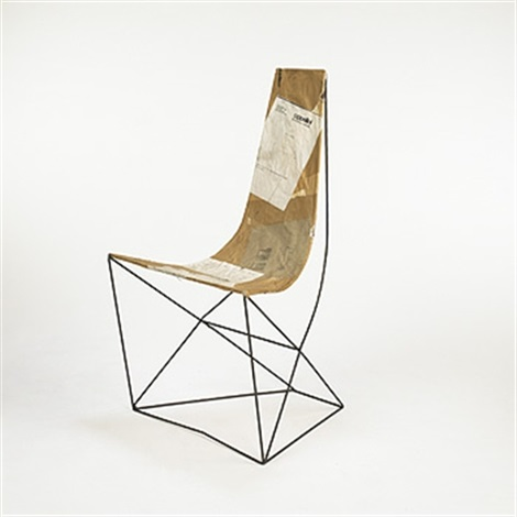 prototype chair by tom dixon