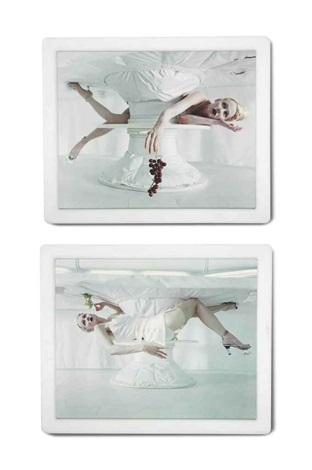 cremaster 1 choreography of goodyear 2 works diptych by matthew barney