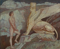 the challenge by john duncan