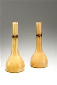 paar vasen by benedikt von poschinger