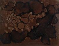 macchia rossa by pino pascali