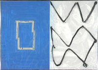 three two-part compositions (3 works) by troels wörsel