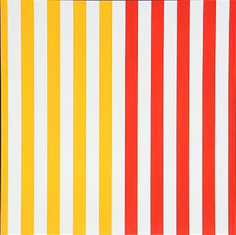 Red and white stripes Red, yellow and white stripes 2 ...