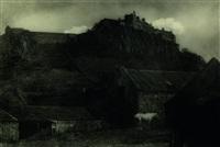 stirling castle by james craig annan
