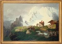 la posta dei muli by giuseppe camino