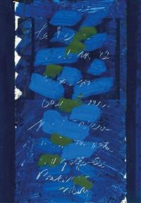 lettera marina by gastone biggi