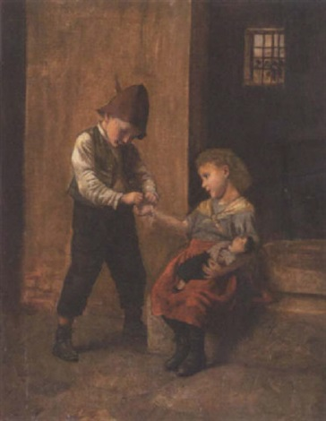 the gift by edmund adler