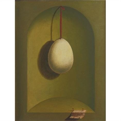 o ovo by reynaldo fonseca