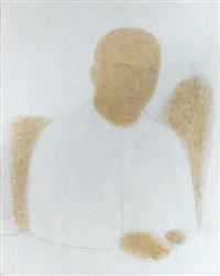 esteban, como un ángel blanco by juan josé aquerreta