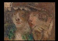 2 women by kumaji aoyama
