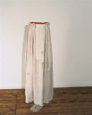 skirt by kiki smith