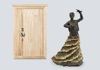 flamenco by naoki tominaga