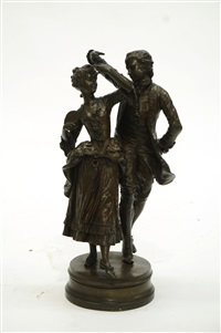 la valse by henri honoré plé