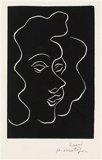 untitled by henri matisse