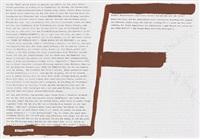 das warhol-beuys-ereignis by joseph beuys