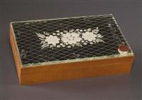 scatola by luigi fontana