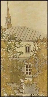 le couvent de st-michel by claude a. simard