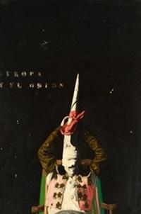 europa y el odeon by francisco cortijo