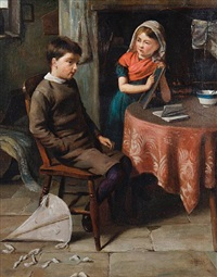the reluctant pupil by john wells smith