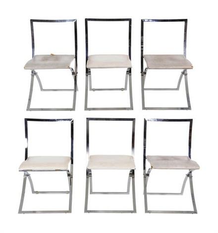 pliantesmodèle six set Luisa Série by of de 6 chaises trshdQ