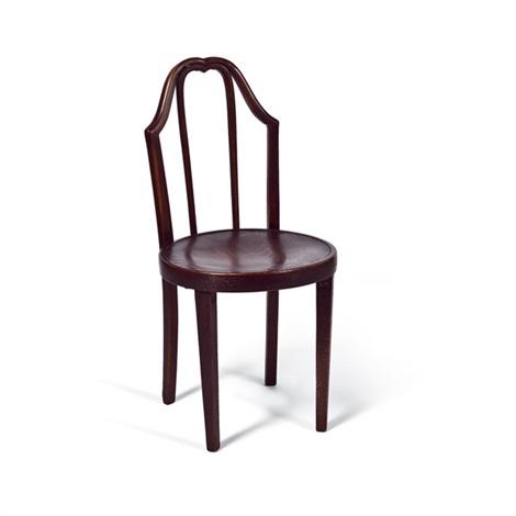 sessel f r das grabenkaffee wien i graben 29a by josef hoffmann on artnet. Black Bedroom Furniture Sets. Home Design Ideas