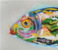 pesce by giorgio chiesi