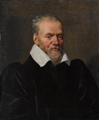 charles de chantecler by frans pourbus the younger