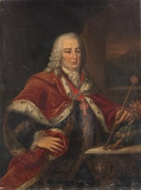 retrato de jose i de portugal by portuguese school (18)