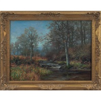 country stream by walter boodle