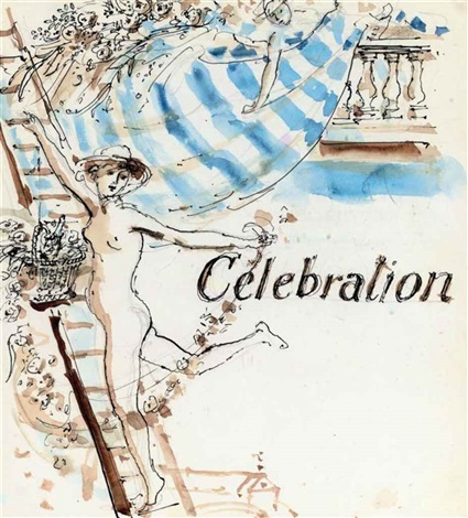 celebration by john stanton ward
