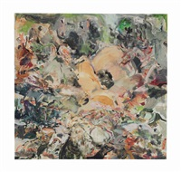 skulldiver 2 by cecily brown