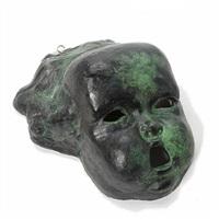 mask by gerhard henning