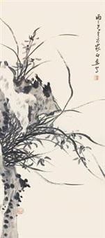 兰馨石寿 by bai jiao