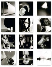 portfolio, 12 ks by jaroslav rössler