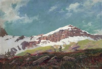 monte furgen by leonardo roda