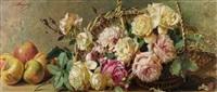 rose by licinio barzanti
