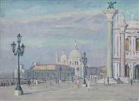 venezia by renzo rigotto