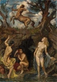 pasa un centauro by george owen wynne apperley