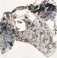 少女 by lin yong