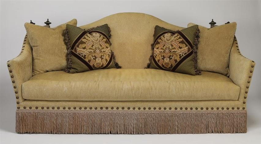 Ferguson Copeland Knole Style Sofa By