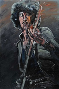 phil lynott (the legends series) by con campbell