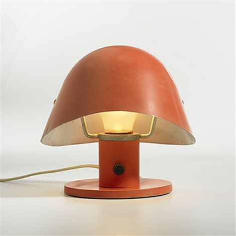 Sergeant schultz table lamp by george nelson associates on artnet sergeant schultz table lamp by george nelson associates aloadofball Images