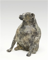 chien by jose vermeersch